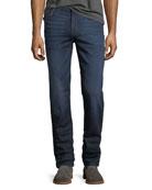 Brixton Slim-Straight Jeans, Izaak
