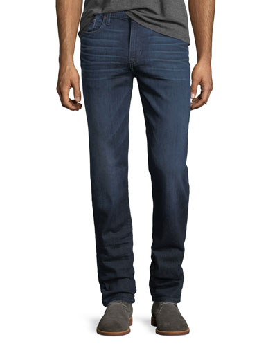 Brixton Slim-Straight Jeans, Izaak