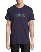 Xenoli RAW T-Shirt