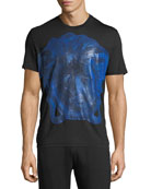 Versace Dionysus Graphic T-Shirt and Matching Items &