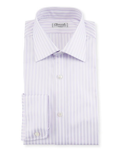 Lavender Dress Shirt | Neiman Marcus