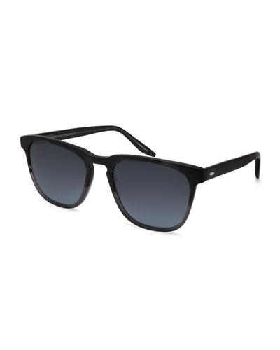 Cutrone Square Sunglasses