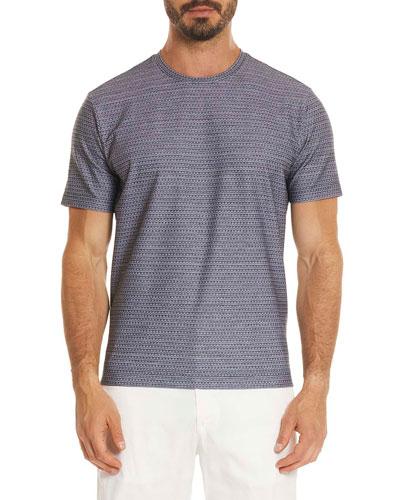 Cordero Striped T-Shirt