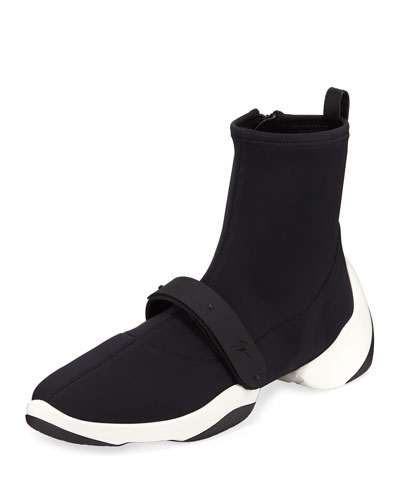 Men's High-Stretch Runner Sneaker