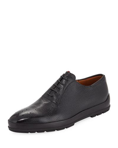 Redison City Lace-Up Shoe