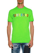 Surferismo Cotton T-Shirt