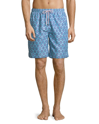 Dragonflies Swim Trunks