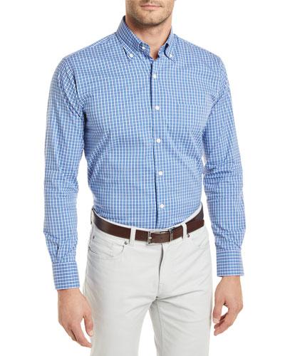 Crown Comfort Check Shirt