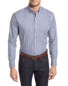 Crown Soft Gingham Shirt