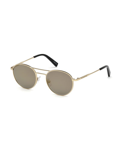 749bffc77015 Gold Metal Frames Sunglasses