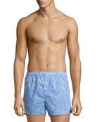 Ledbury 6 Modern-Fit Boxer Shorts