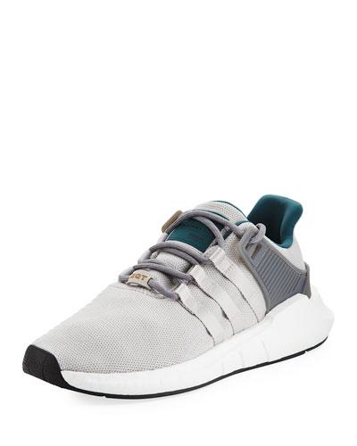 Men's EQT Support ADV 93-17 Sneaker, Gray