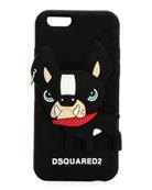 Doggo iPhone Case