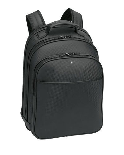 Extreme Rucksack Leather Backpack