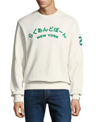Men's Japan Graphic Sweatshirt