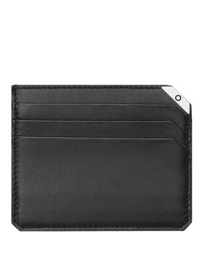 Urban Spirit Leather Card Case