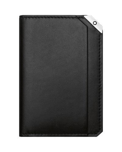 Urban Spirit Leather Business Card Holder
