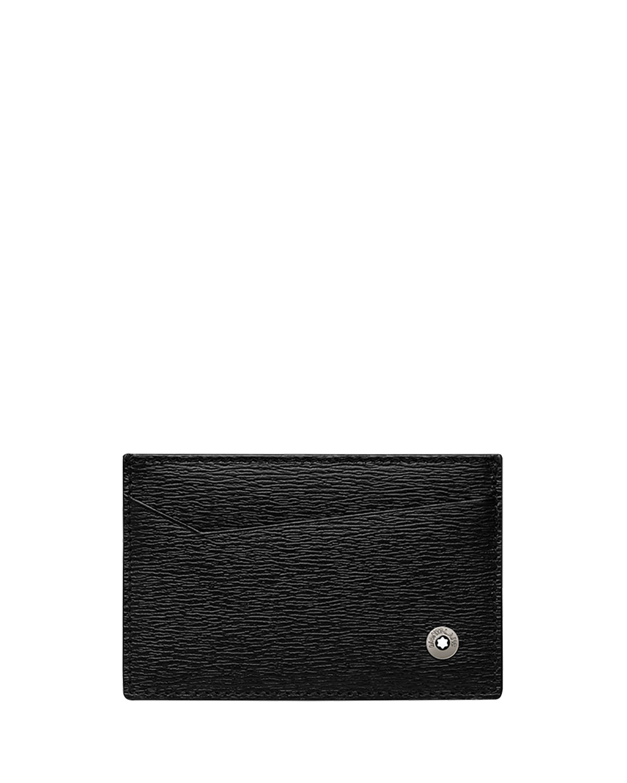 4810 Westside Leather 2 Card Case