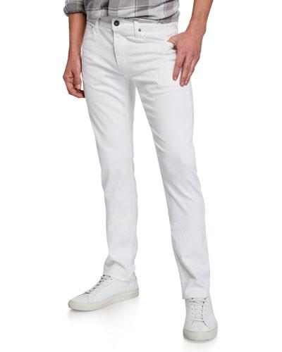 Lennox True Skinny Jeans, Ice Cap