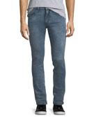 Lennox True Skinny Jeans, Higgs