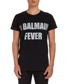Fever Graphic Jersey T-Shirt