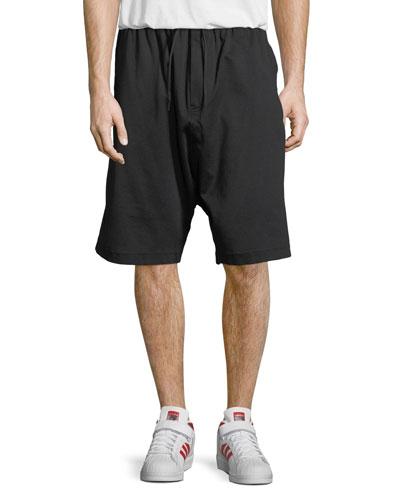3-Stripes Knit Shorts