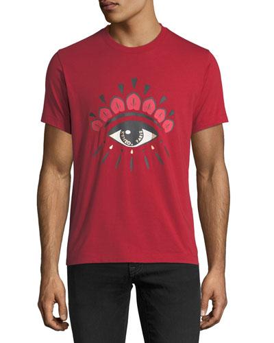 Eye Graphic T-Shirt