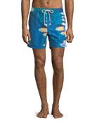 Buena Vista Swim Trunks