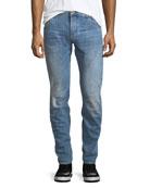 G-Star Arc 3D Slim Jeans