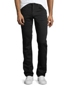 "Men's Slim-Straight Denim Jeans in Griffith - 36"" Inseam"