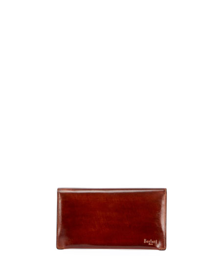 Berluti Day Leather All-in-One Wallet