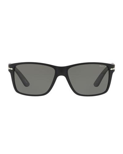 Square Propionate Sunglasses