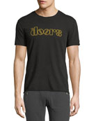 The Doors Graphic T-Shirt