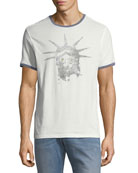 Liberty Shades Graphic T-Shirt