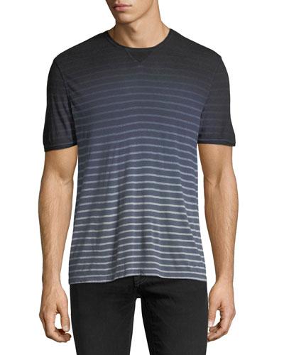 Ombré Stripe T-Shirt