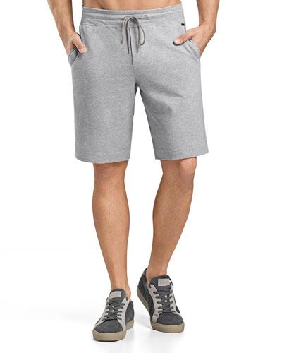 Living Jersey Lounge Shorts