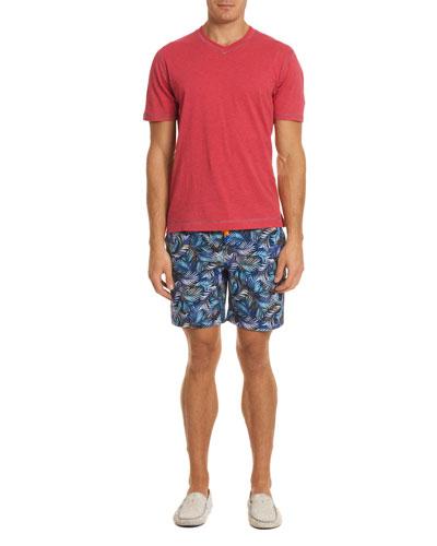 0d135200ee Robert Graham Swim Trunks   Neiman Marcus