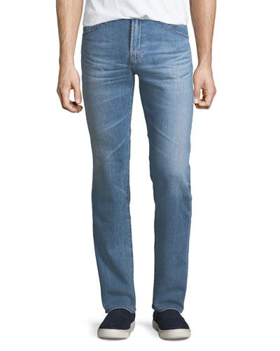 Graduate Das Straight-Leg Jeans