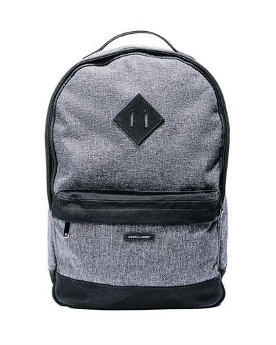 Mélange Soft-Side Backpack