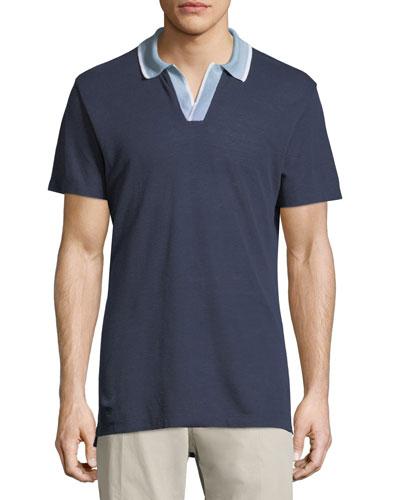 Felix Tipping Polo Shirt