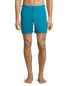 Bulldog Sport Shorts, Azure