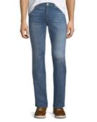 Slimmy Slim/Straight-Leg Jeans, Desert Warrior