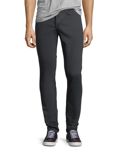 Men's Fit 1 Mid-Rise Slim-Fit Jean