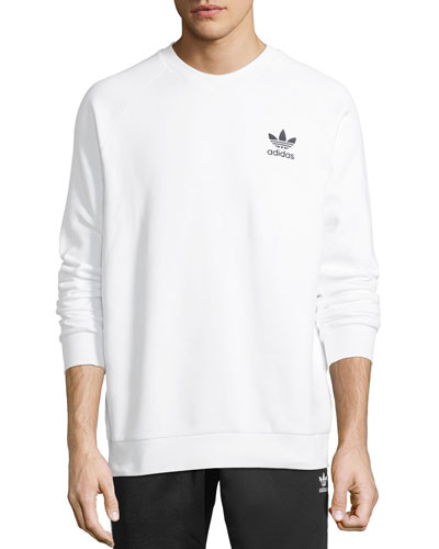 Football Graphic-Back Long-Sleeve Pullover