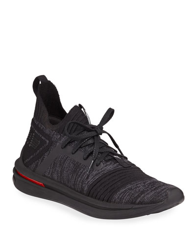 Men's Ignite Limitless SR Evo Knit Sneakers