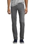 Men's Tyler Slim-Straight Jeans