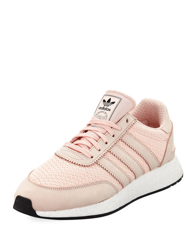 Men's I-5923 Trainer Sneaker, Pink