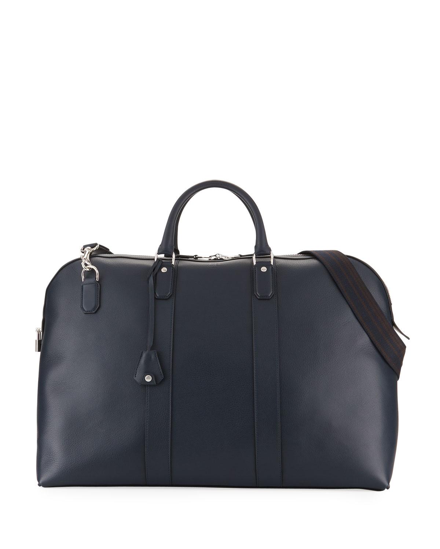 Hampstead Leather Travel Bag