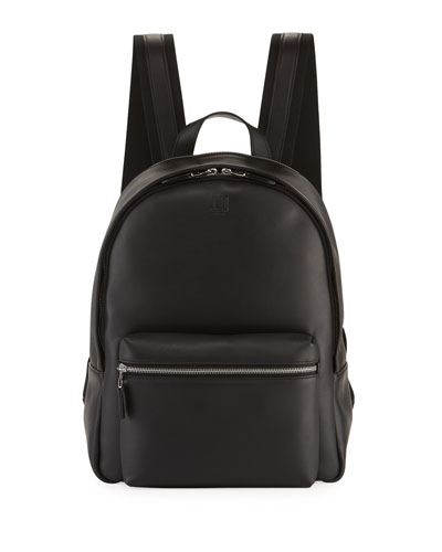 Hampstead Leather Rucksack Backpack