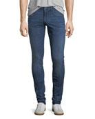 3301 Deconstructed Super-Slim Jeans